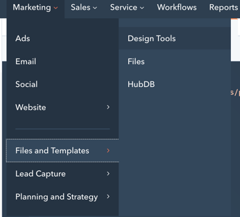 Create new module on HubSpot