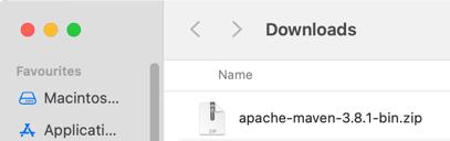 apache-maven-binary-unzip