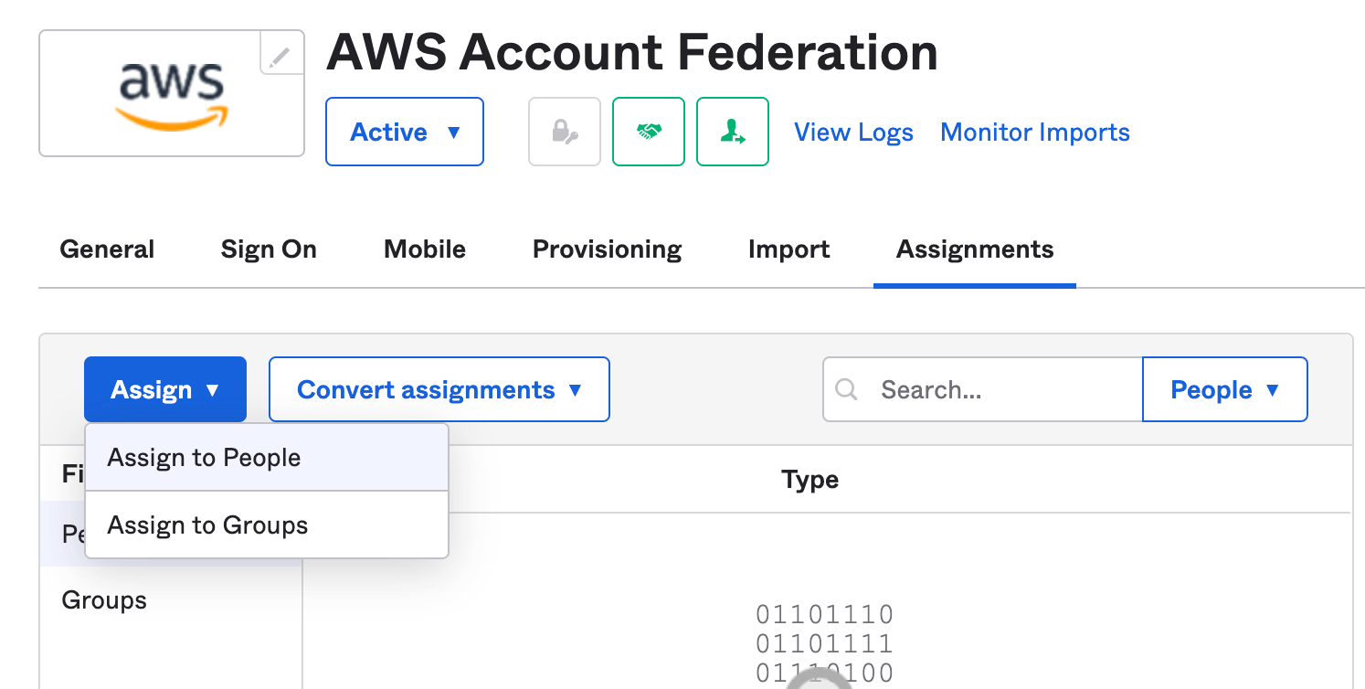 aws-assign-to-people