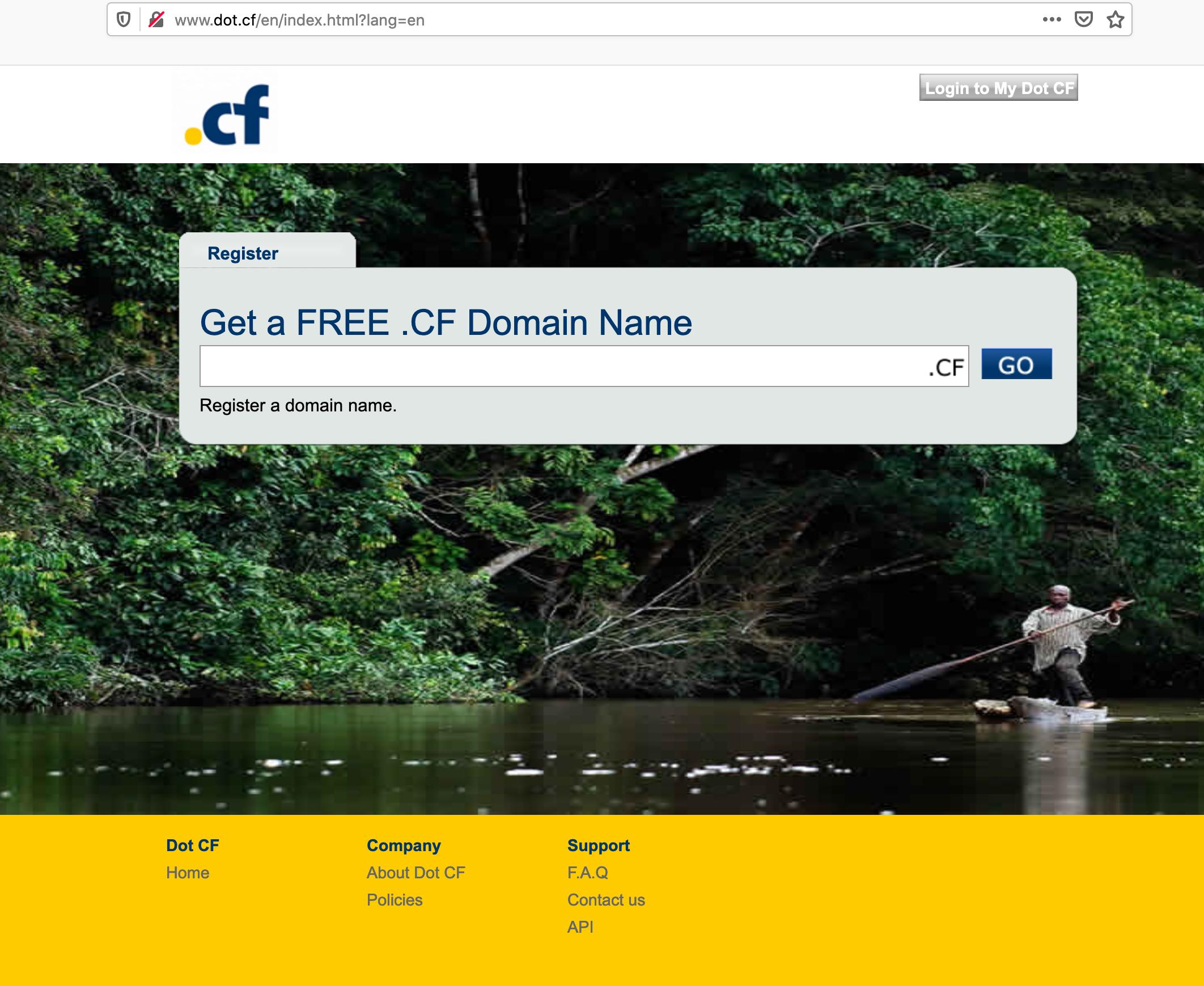 dot-cf-domain