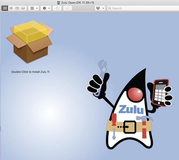 install-open-source-java-zulu