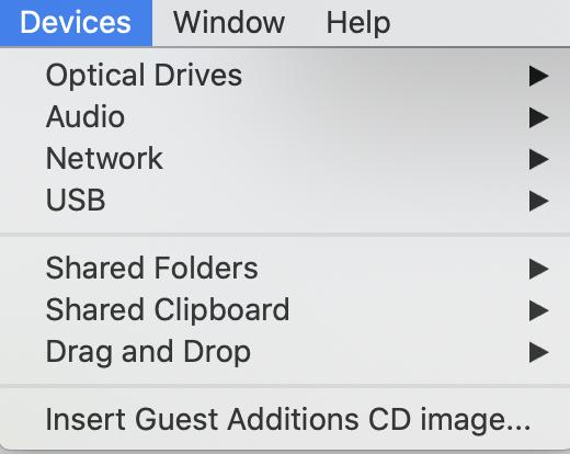 virtualbox-guest