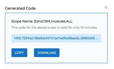 zoho-crm-api-generated-code
