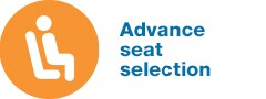 Tigerair platinum - advance seat selection
