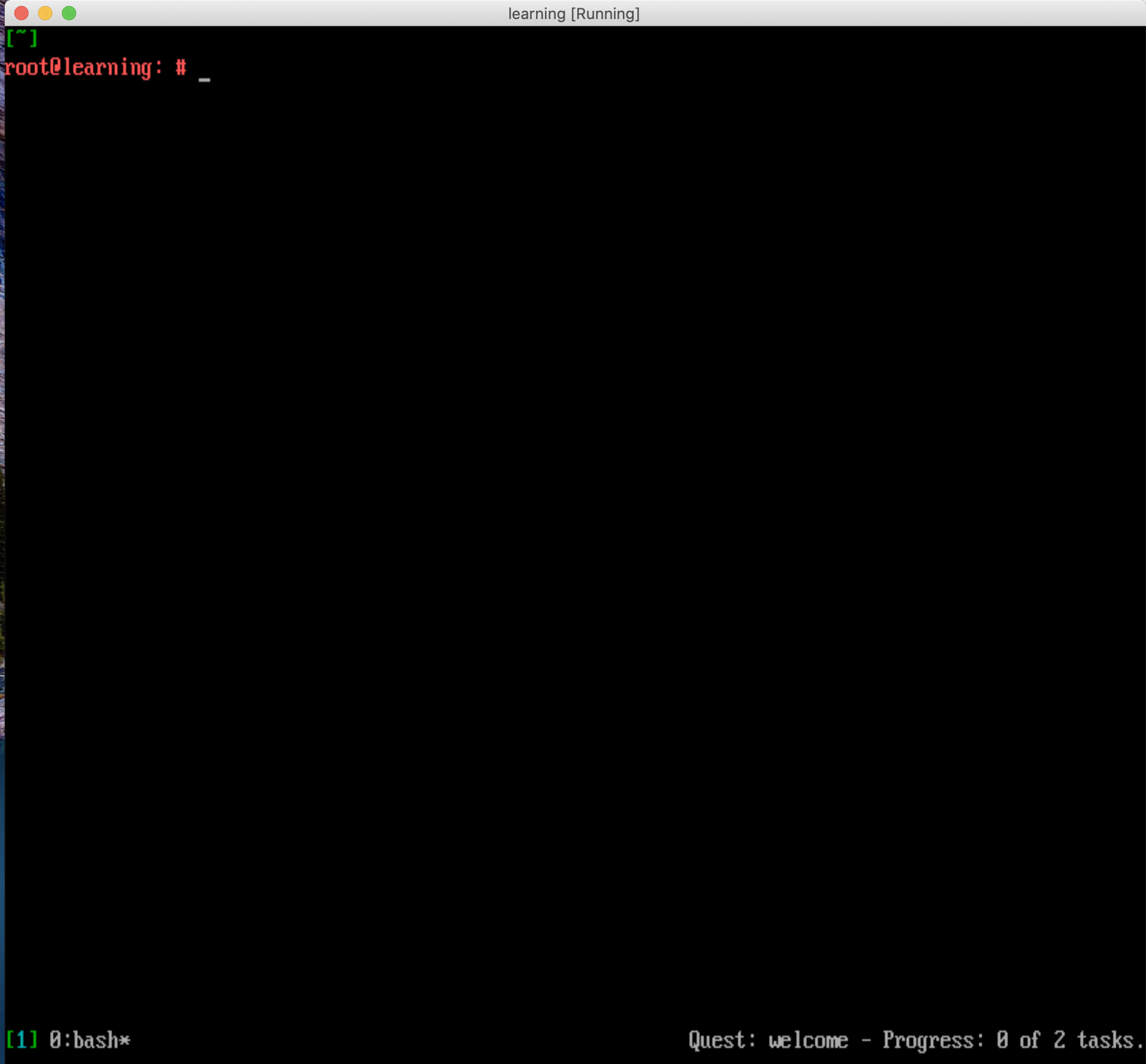 puppet-learning-vm-quest-page0
