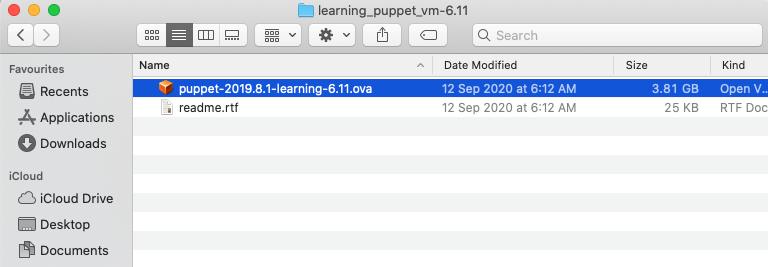 puppet-vm-ova-file
